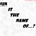 Noun: Definition of Noun, Forms of Nouns, Gender of Noun, Classes of Noun