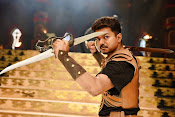 Puli Movie Photo Stills-thumbnail-1