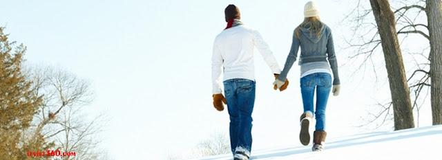 Ảnh bìa lãng mạn cho Facebook - Cover FB romantic timeline