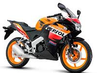Motor Honda Edisi Repsol 2012