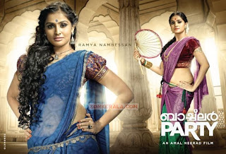 RAMYA-NAMBEESAN-HOT-IN-SAREE-1