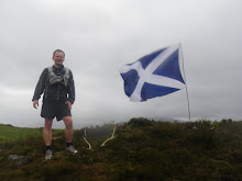Neil - West Highland Way 2011