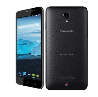 Panasonic launches three new 4G LTE smartphones, ELUGA I2, ELUGA L2 and T45 for Rs. 8290, Rs. 9990 and Rs. 6990 respectively