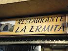 Restaurante, La Ermita de Collado Mediano