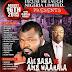 ABUJA Vs LAGOS!!! Amb. Wahala Vs Ali Baba...Comedy Overdose!! Today by 4:00pm