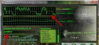 software pendeteksi hantu untuk pc