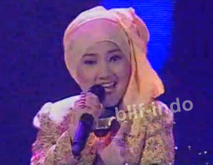 Download Mp3 Fatin Shidqia Lubis Mercy