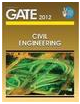 GATE Civil Engineering CE Exam Prep Book