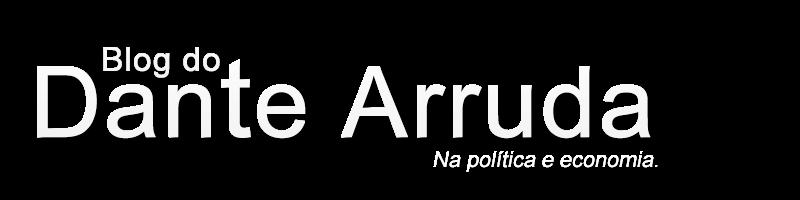 Blog Dante Arruda