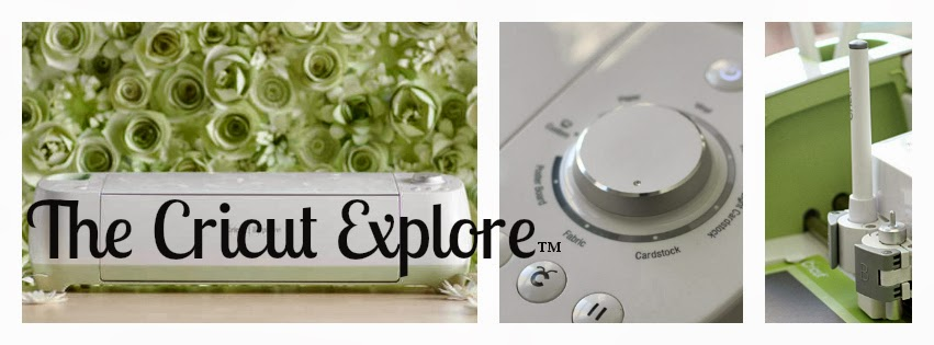 The Cricut Explore