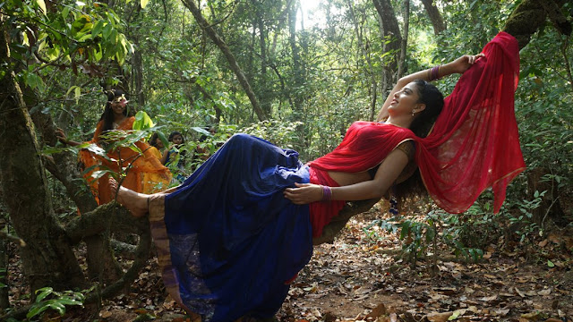 Telugu Hot Movie Hora Hori Movie Gallery