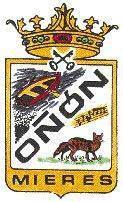 Escudo de Oñón - Mieres, Asturias