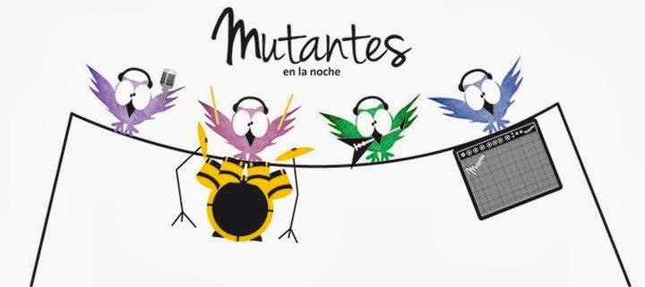 Mutantes en la Noche