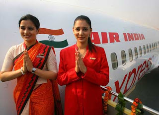 India, UAE Sign MoU on Air Services