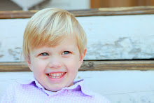 Little Man Hayden