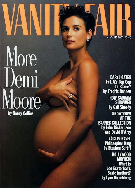 Demi Mur ,1991. godina
