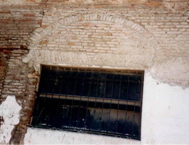 Teor a sobre alba iler a b sica aberturas en los muros - Dintel de madera ...
