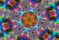 Flash mosaic