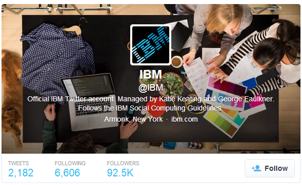 Twitter Paid $36 million to IBM For Patents