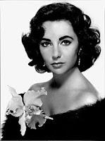 Gambar bogel Elizabeth Taylor ketika berusia 24 sebagai hadiah