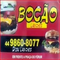 Bocão Lanches