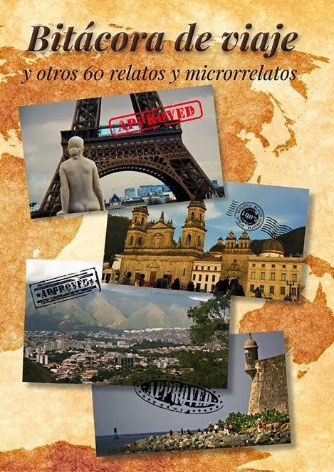 Bitácora de viaje (VIII concurso relatos de viaje Moleskin)