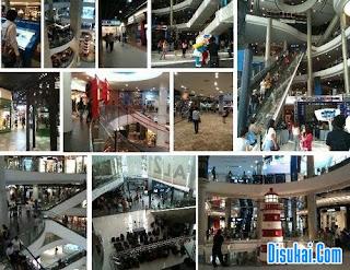 Terminal 21 Tempat Belanja Murah di Bangkok