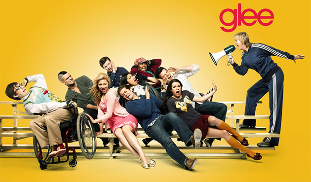Top 5: Performances de Glee
