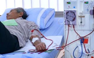 Obat Pemulihan Pasca Cuci Darah Alami