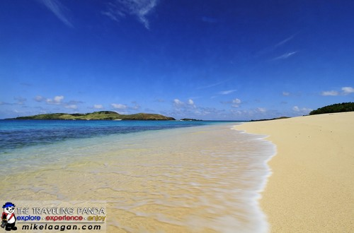 Calaguas Crystal Waters