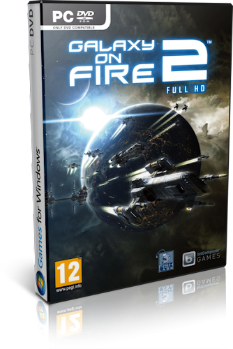 Galaxy on Fire 2 Full HD [Multi Español] [PCGame]