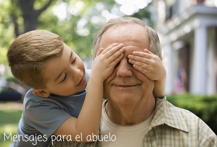 Mensajes para mi Abuelo