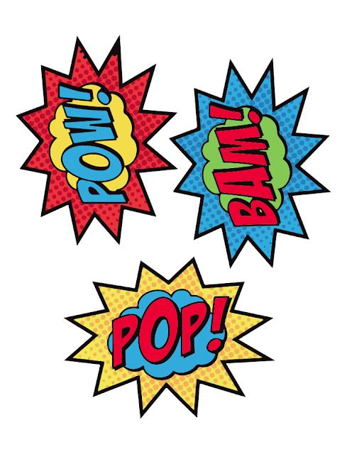 Kits Digitais Super heris Heris Batman Homem Aranha