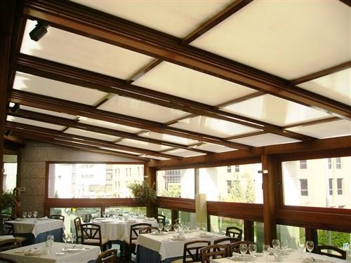 Cerramientos moviles para terrazas cerramientos moviles en viviendas 625 84 00 87 - Techos de cristal para terrazas ...