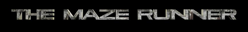 The Maze Runner The%2BMaze%2BRunner
