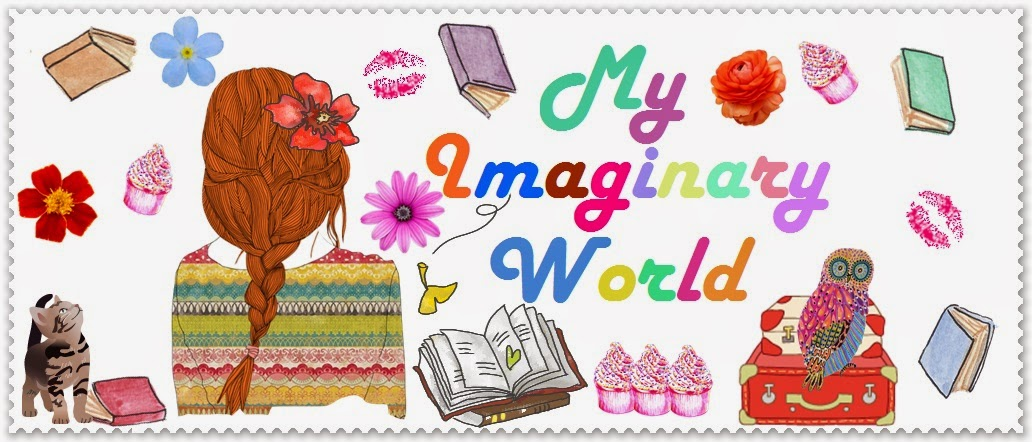My Imaginary World