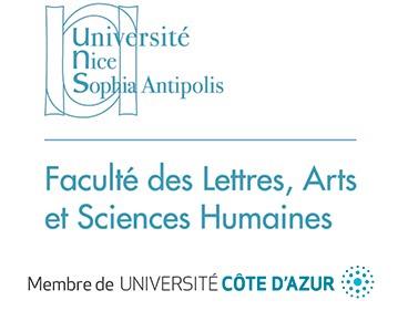 UFR Lettres Arts et Sciences Humaines