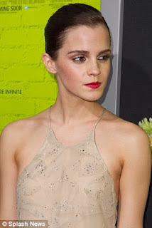 Emma Watson Nipple Slip