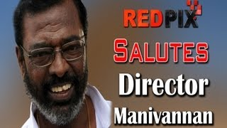 Manivannan Death – Director Manivannan Death Complete Program