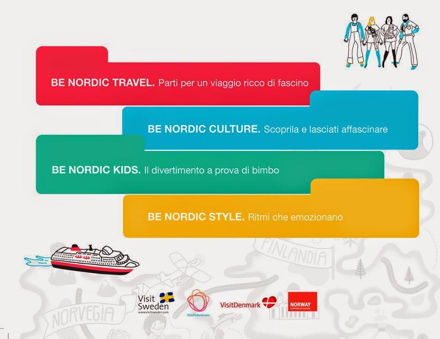 dal 9 al 11 maggio Be Nordic: la magia nordica nel cuore di Milano