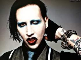 Frases de fama Marilyn Manson