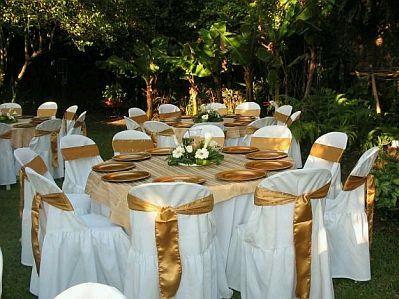 decoracion de mesas para fiestas parte 4