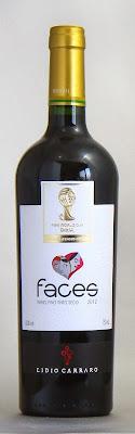 リディオ・カラロ フェイス ティント 2012 FIFA World Cup 2014公式ワイン