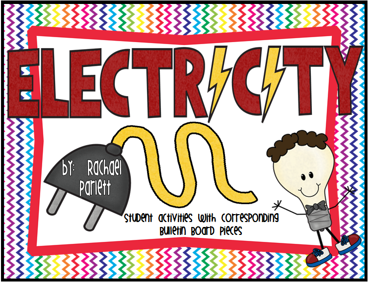 https://www.teacherspayteachers.com/Product/Electricity-Bulletin-Board-with-Student-Activity-Sheets-Answer-Keys-235204