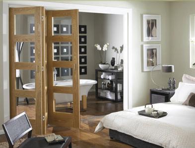 las puertas de correderas interiores son muy practicas de uso en los closet de las viviendas este tipo de puerta tiene la gran ventaja sobre las puertas - Puertas Correderas Interiores