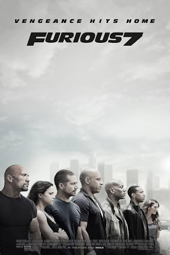 Furious 7 (WEB-DL 720p Dual Latino / Ingles) (2015)