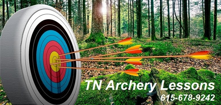 TN Archery Lessons