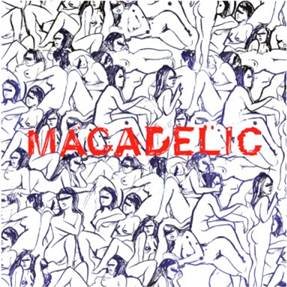 Download - Mac Miller - Macadelic (2012)