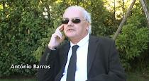 ENTREVISTA | ANTÓNIO BARROS