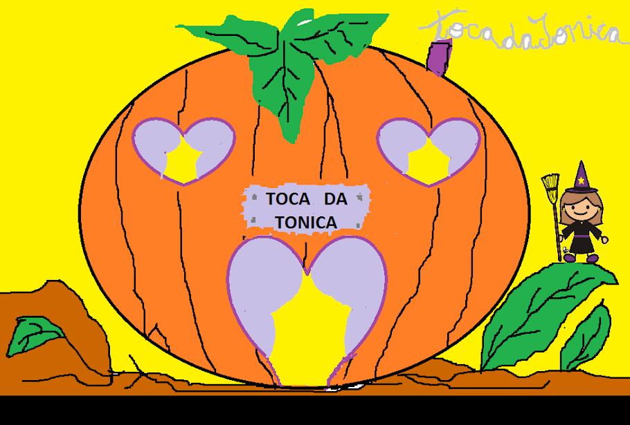 TOCA DA TONICA